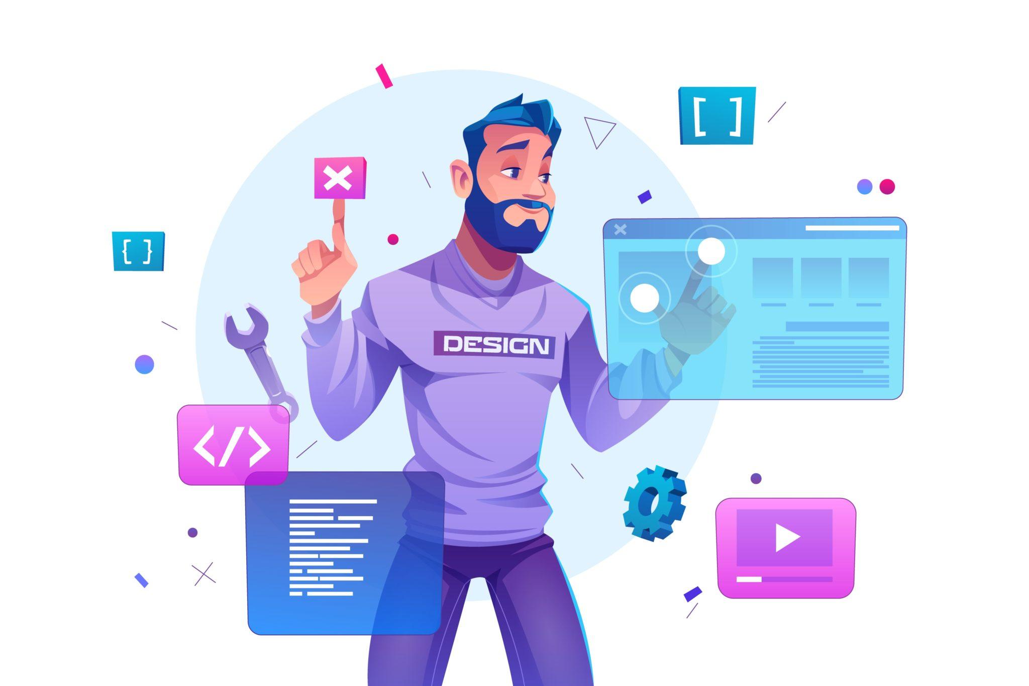 Choisissez Dioqa pour la création de votre site internet à Caen !